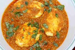 eggi curry
